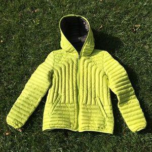 Halifax Down Coat